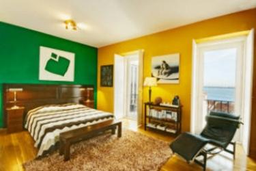 Hotel Solar Dos Mouros: Apartment Giunone LISBON