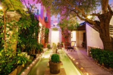 Hotel Solar Dos Mouros: Apartment Minerva LISBON