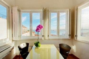 Hotel Solar Dos Mouros: Hotel Detail LISBON