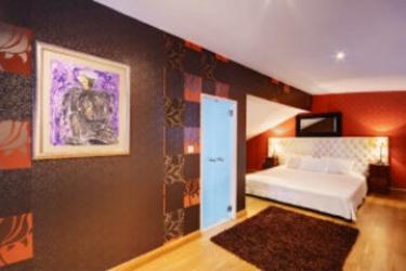 Hotel Solar Dos Mouros: Internet Point LISBON