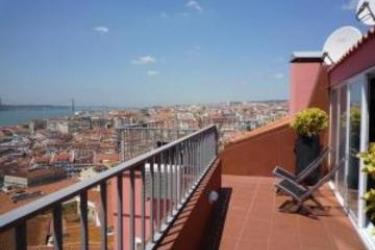 Hotel Solar Dos Mouros: Recreation Ground LISBON