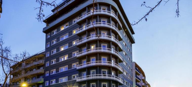 Ibis Styles Lisboa Centro Liberdade Ne Hotel: Exterior LISBON
