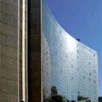 Hotel Holiday Inn Lisbon - Continental
