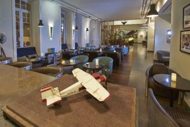 Hotel Porto Bay Liberdade: Bar LISBON