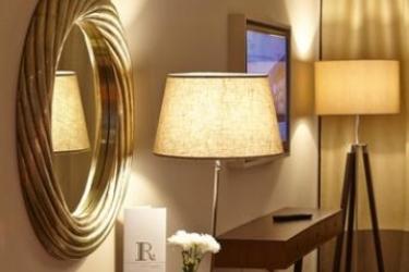 Hotel Porto Bay Liberdade: Room - Suite LISBON