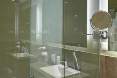 Hotel Porto Bay Liberdade: Twin Room LISBON