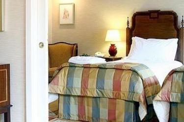Hotel Portobay Marques: Room - Guest LISBON