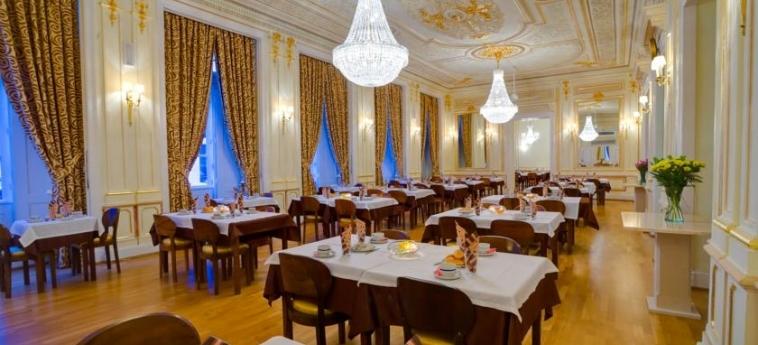 Hotel Borges Chiado: Breakfast Room LISBON
