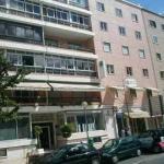 Hotel Afrin Lisboa (Ex Residence Estoril)