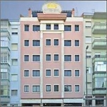 Hotel Real Residencia Suite