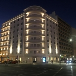 Hotel Luzeiros Suites