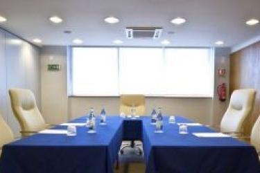 Hotel Lutecia Smart Design: Business Centre LISBON