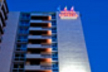Hotel Lutecia Smart Design: Facade LISBON