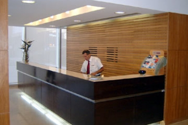 Hotel Lutecia Smart Design: Lobby LISBON