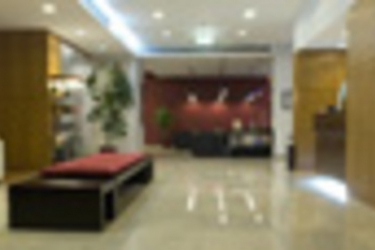 Hotel Lutecia Smart Design: Reception LISBON