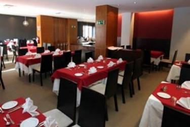 Hotel Lutecia Smart Design: Restaurant LISBON