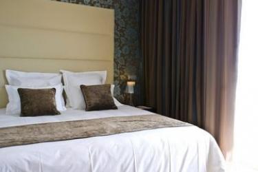 Hotel Lutecia Smart Design: Room - Suite LISBON