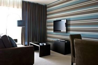 Hotel Lutecia Smart Design: Suite Room LISBON