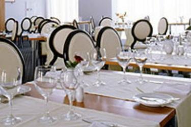 Hotel Vip Executive Santa Iria: Restaurant LISBON