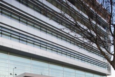 Mercure Lisboa Almada Hotel: Detail LISBON