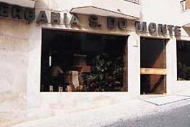 Hotel Albergaria Senhora Do Monte: Appartamento LISBONA