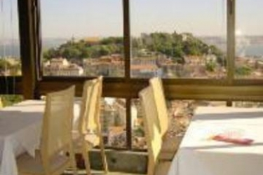 Hotel Albergaria Senhora Do Monte: Bowling LISBONA
