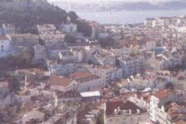Hotel Albergaria Senhora Do Monte: Parco Giochi LISBONA