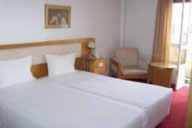 Hotel Albergaria Senhora Do Monte: Sala Congressi LISBONA