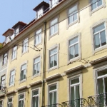 Lisbon Serviced Apartments - Praca Do Municipio