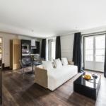 Hotel Garret 48 Apartaments