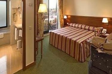 Hotel Real Parque: Camera Suite LISBONA
