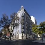 Hotel Zenit Lisboa
