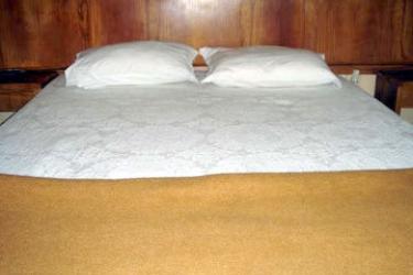 Hotel Residencial Modelo: Camera Matrimoniale/Doppia LISBONA