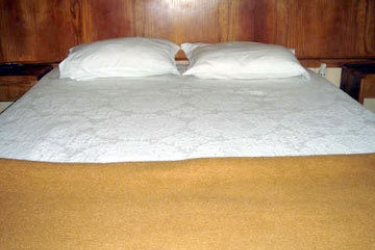 Hotel Residencial Modelo: Guest Room LISBONA