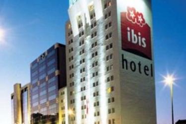 Hotel Ibis Lisboa Jose' Malhoa: Esterno LISBONA