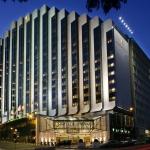 Hotel Intercontinental Lisbon
