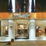 Hotel Sana Executive