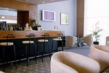 Hotel Vip Executive Santa Iria: Bar LISBONA