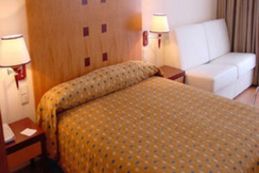 Hotel Vip Executive Santa Iria: Guest Room LISBONA