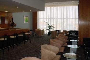 Hotel Vip Executive Santa Iria: Lounge Bar LISBONA