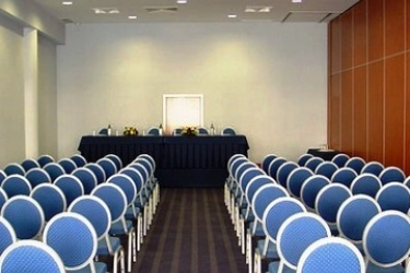Hotel Vip Executive Santa Iria: Sala Conferenze LISBONA