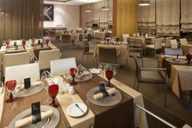 Mercure Lisboa Almada Hotel: Ristorante LISBONA