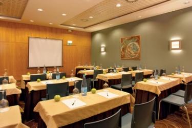 Mercure Lisboa Almada Hotel: Sala Conferenze LISBONA