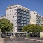 Hotel Occidental Lisboa