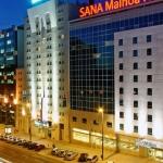 Hotel Sana Malhoa