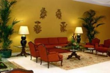 Hotel Portobay Marques: Lobby LISBONNE