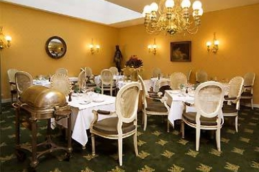 Hotel Portobay Marques: Restaurant LISBONNE