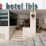 Hotel Ibis Lisboa Liberdade