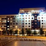 HM MUNDIAL TIMELESS CITY HOTEL 4 Etoiles
