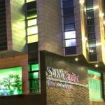 Hotel Sana Capitol